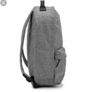 Converse Bags - Converse Original Backpack Charcoal Grey Unisex 03c6f20879eca